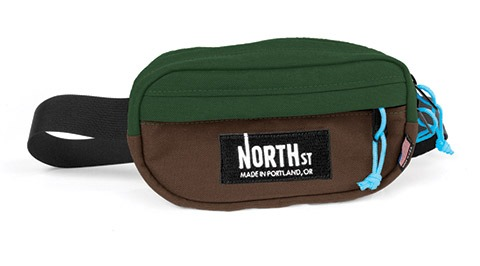 North Street Pioneer 8 Hip Pack image