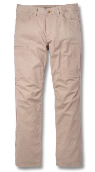 Toad&Co Cache Cargo Pant image