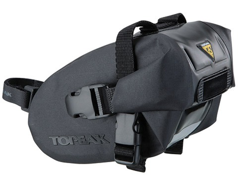 Topeak Wedge DryBag Saddle Pack image