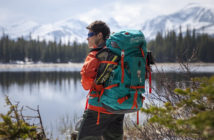 hiking essentials backpack