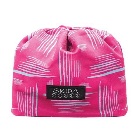 Skida Nordic Baby Hat image