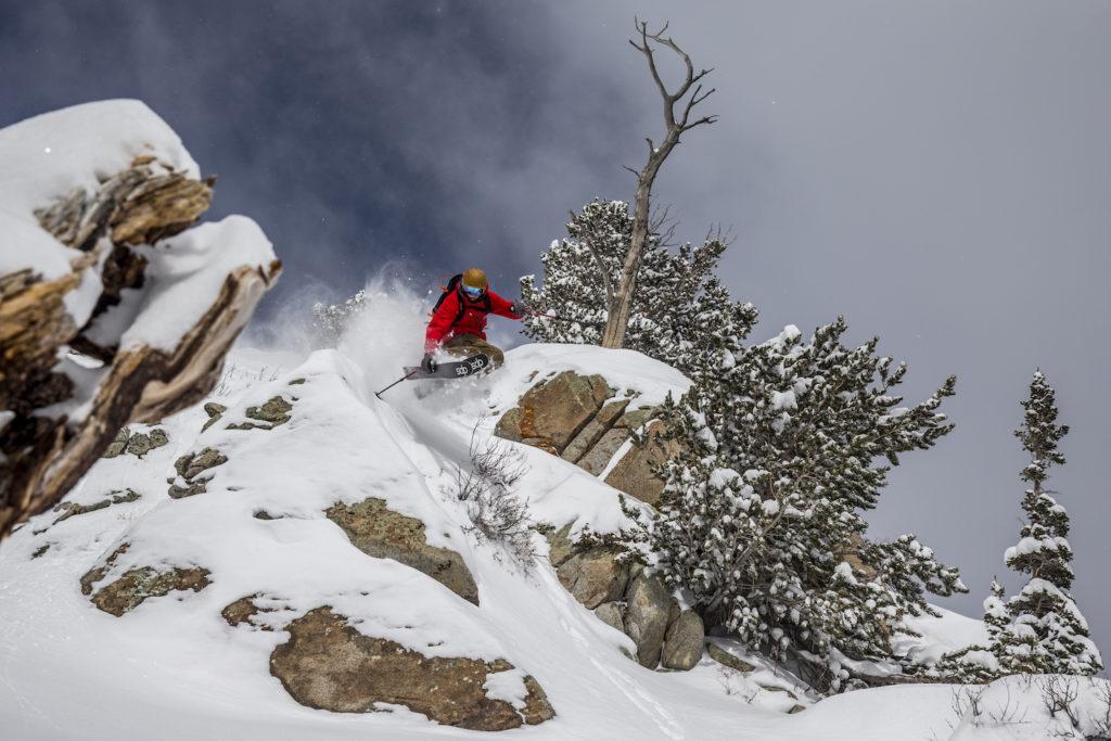 utah ski industry solitude