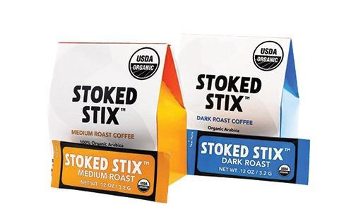 Stoked Stix Coffee image