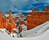 8 Breathtaking Winter Hikes in Utah