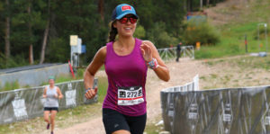 Under Armour Mountain Running 5K at Copper Mountain