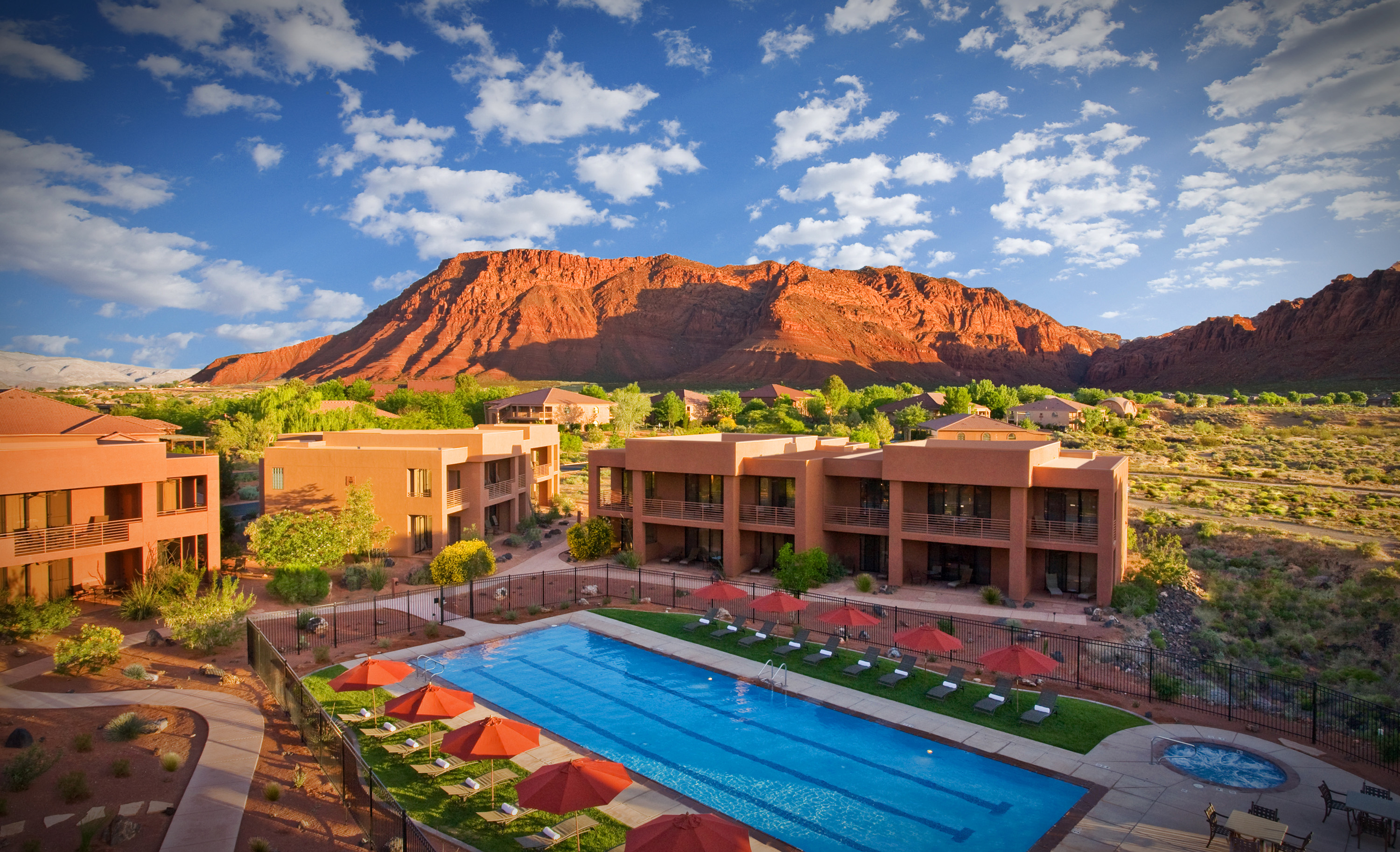 dtc red mountain spa various photos | outdoor sports guide magazine
