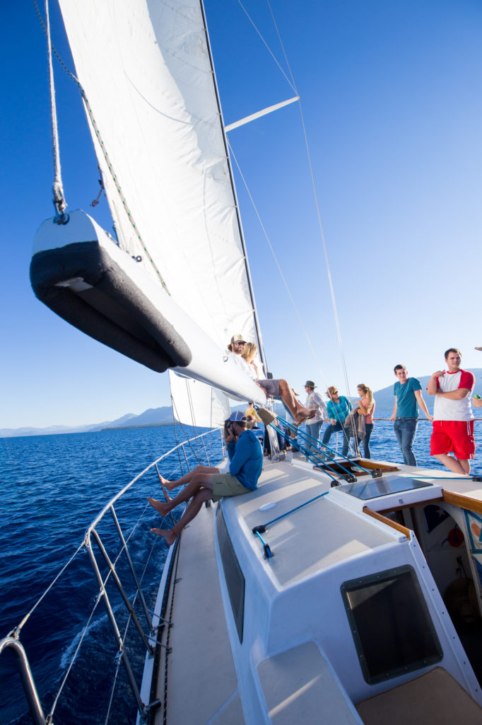tahoe sailing camp bc