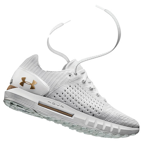 Under Armour HOVR Sonic Connected