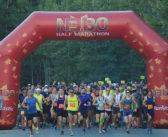 Half Marathons for All