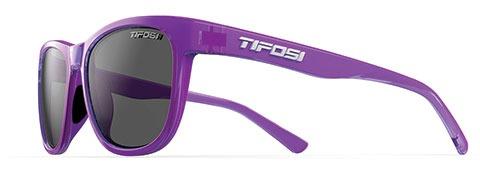 Tifosi Swank Glasses in purple frames