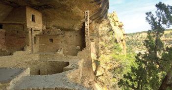 3-day Getaway in Mesa Verde Country