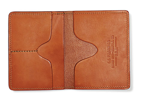 Filson Passport and Card Case product photo