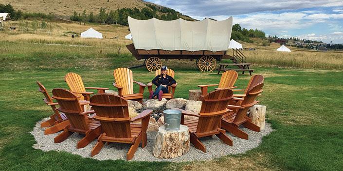 Conestoga Ranch at Bear Lake photo
