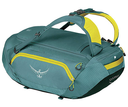 Osprey Trailkit Organizational Duffel product photo