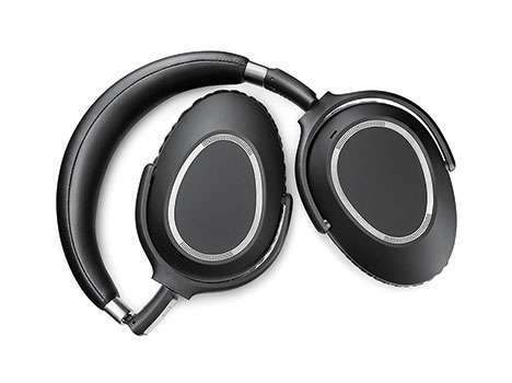 Sennheiser PXC 550 Wireless Bluetooth Travel Headphones product photo