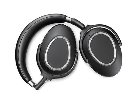 Sennheiser PXC 550 Wireless Bluetooth Travel Headphones product photo