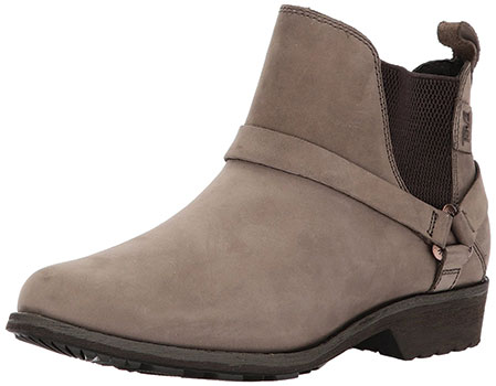 Teva De La Vina Dos Chelsea Boot product photo