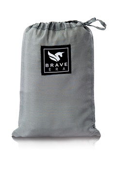 Brave Era Silk Travel Sheet product photo
