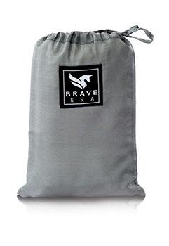 Brave Era Silk Travel Sheet product photo