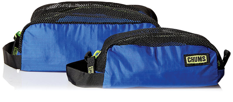 Chums Venture Lite Stash Bags product photos