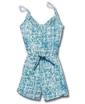 Toad&Co Sunkissed Romper product photo