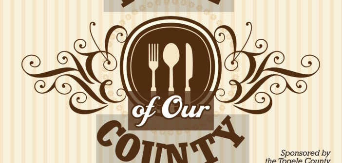 taste of the county