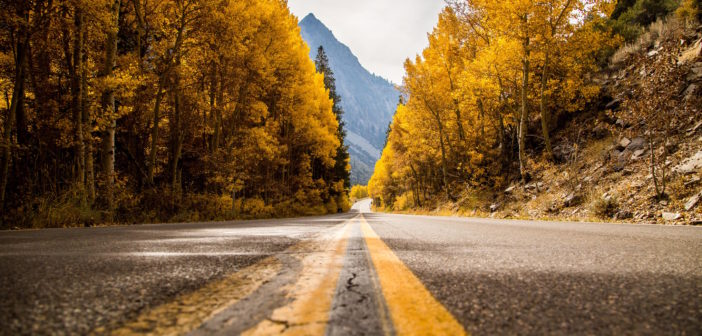 6 Best Fall Color Getaways for Adventurers