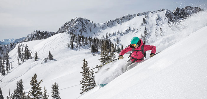 Utah Ski Resort Opening Dates