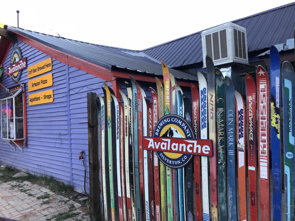 avalanche brewing company