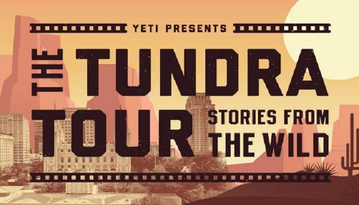 tundra tour