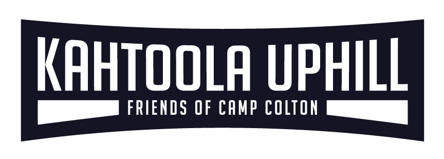 kahtoola uphill race logo