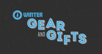 2020 Winter Gear & Gift Guide