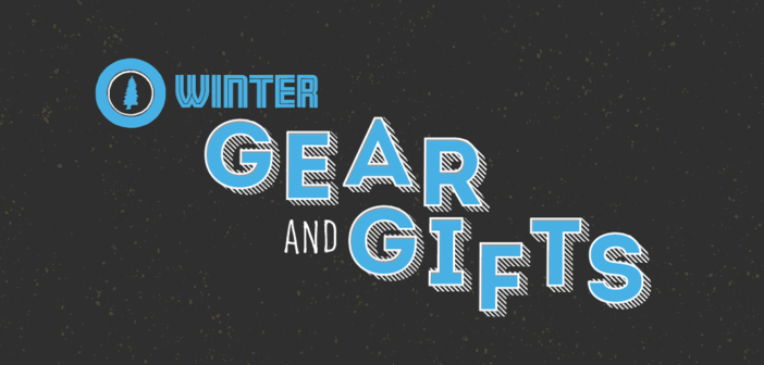 Winter Gear and Gifts