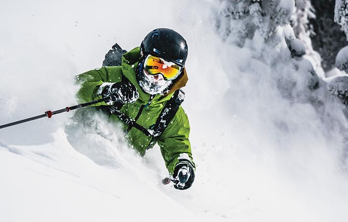 Winter 2018-19 Digital Magazine. 0. By Outdoor Sports ... e915f50a9d7