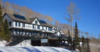 Revitalized Mid-Mountain Lodge