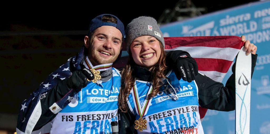 FIS World championship winners