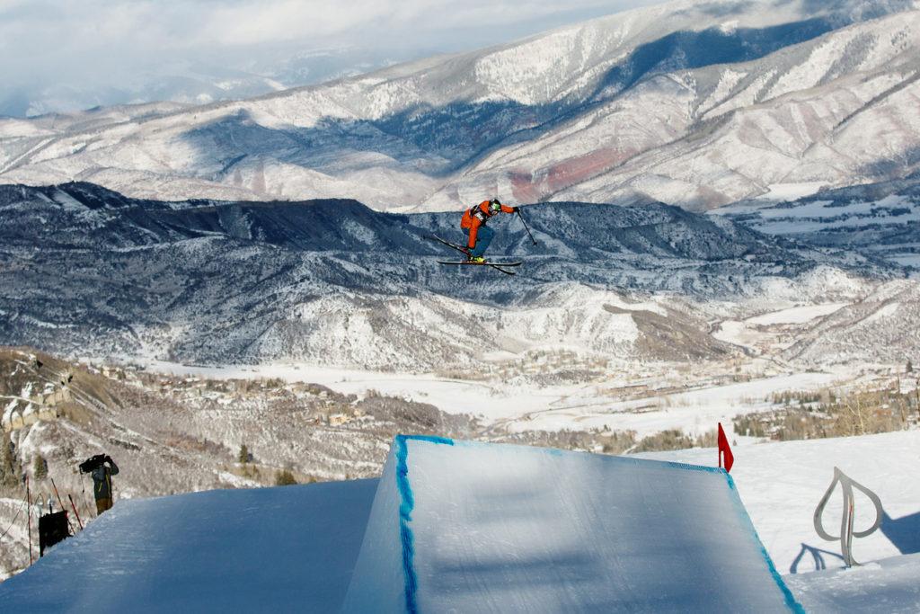 FIS World championships in utah