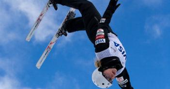 fis world championships aerials