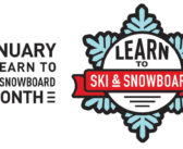 Never Skied? January's Learn to Ski & Snowboard Month Offers Cheap First-time Lessons