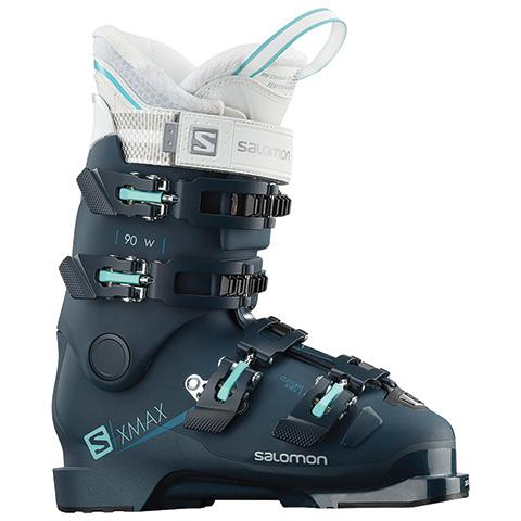 Salomon X MAX 90 W Ski Boot