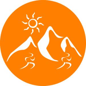 happy trails racing logo