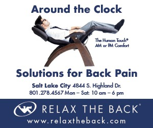 Relax the back solutions for back pain