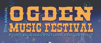 ogden music festival