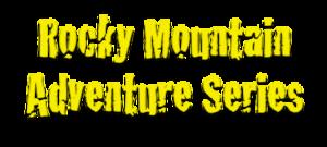 rocky mountain adventure series