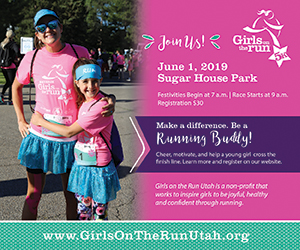 Girls on the Run June 1, 2019