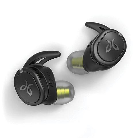 JayBird Run XT earbuds