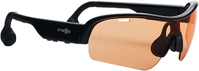 OptiShokz Revvez Sunglasses