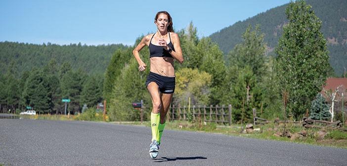 Stephanie Bruce Running