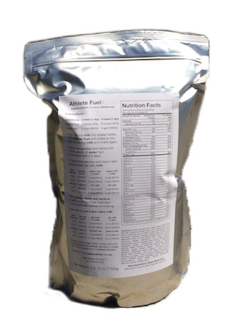 super body fuel athlete fuel product photo meal replacement