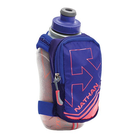 Nathan SpeedShot Plus Insulated Flask water bottle